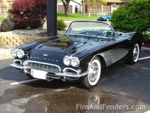 Corvette_1961_black
