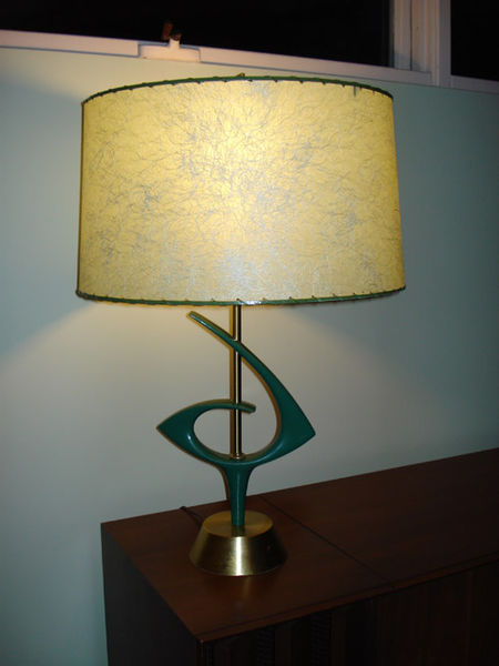 Lamp_green