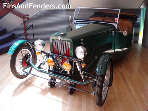 Brooklands_car