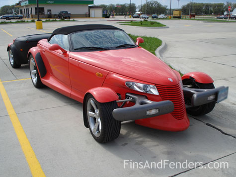 Prowler Front