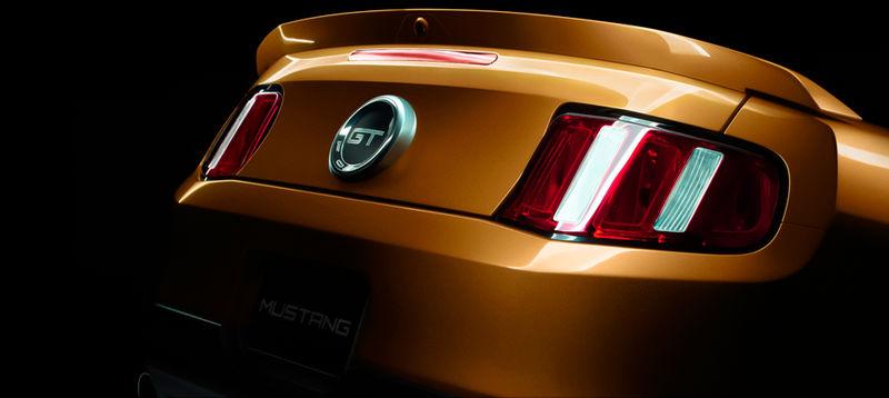 Mustang_2010_rear
