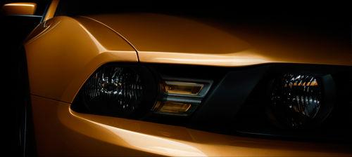 Mustang_2010_headlight