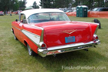 Chevy_57_rear