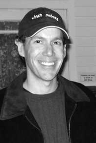 Garry McGee