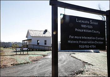 Lucasville school