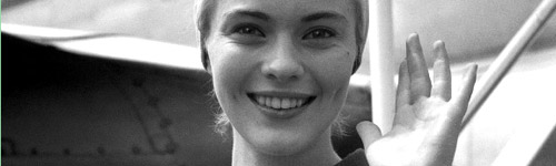 Join the Jean Seberg Movie email List below.