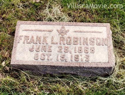 Grave_frank_robinson