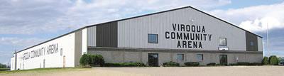 Viroqua Community Arena