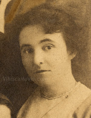 Jessie Moore played an important role in the Villisca axe murder mystery.