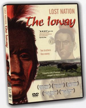 Ioway DVD
