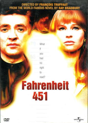 Fahrenheit 451 key art