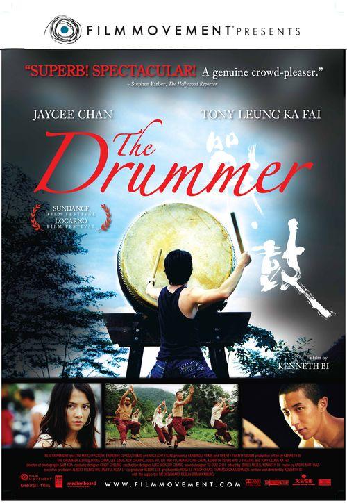 Drummer_poster