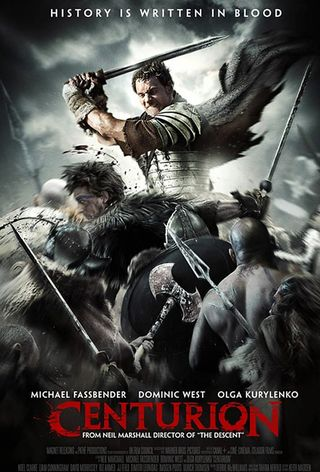 Centurion_movie_poster