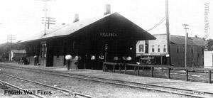 Villisca_depot