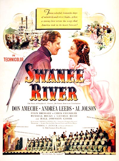 Swaneerivermovie