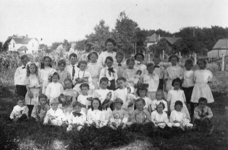 Lang 1911 Marshall Cty