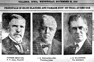 The 1912 Villisca Axe Murders Blog Villisca Axe Murders