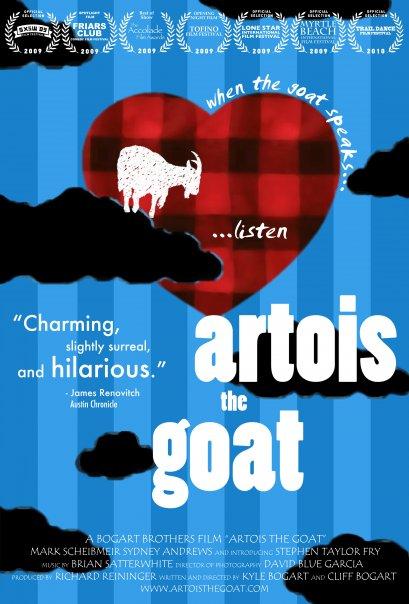 Artois-the-goat