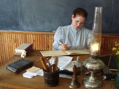 Julie Lang teacher