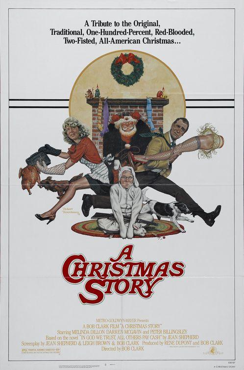 Christmas Story Movie