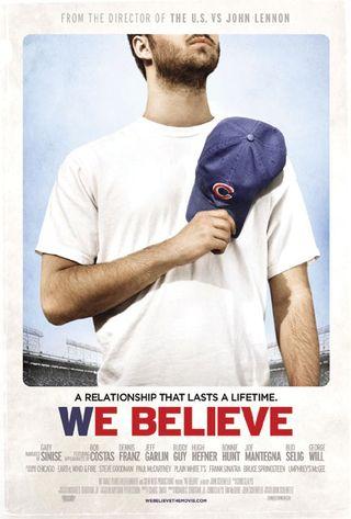 We_believe