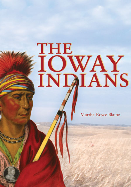 The_ioway_indians_book