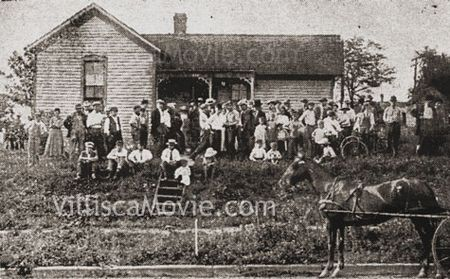 The 1912 Villisca Axe Murders Blog June 5 1912 Paola