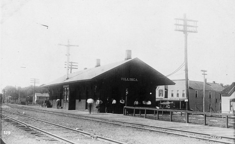 Villisca depot cropped