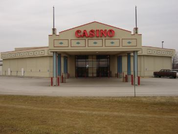2022-Casino White Cloud