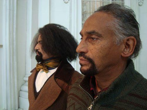 Mark & Douglass