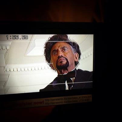 Mark as Douglass