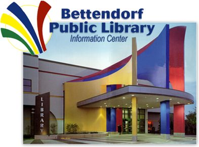 BettendorfLibrary