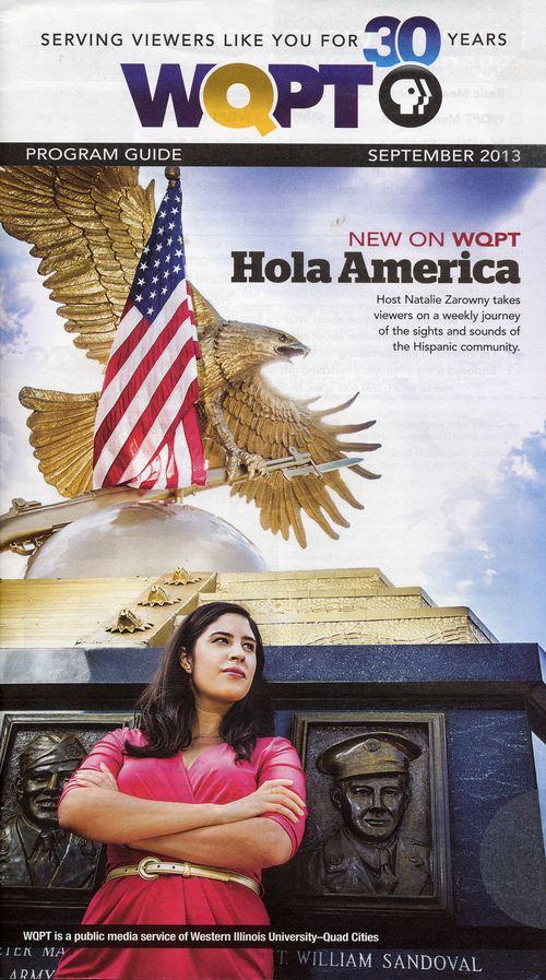 WQPT Hola America
