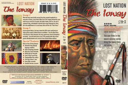 DVD art