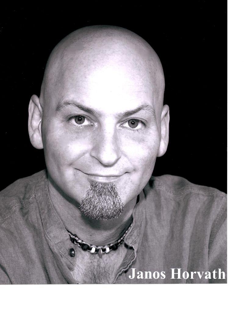 Janos Horvath