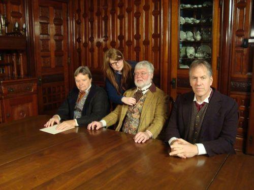 Emily & trustees
