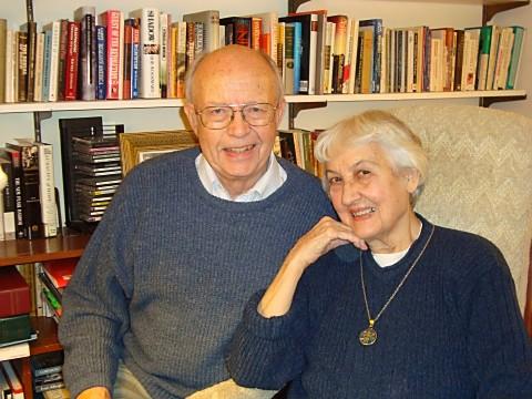 Kent & Earlene Hawley