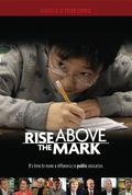 Rise above mark