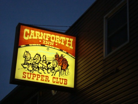 Carnforth Inn Supper Club