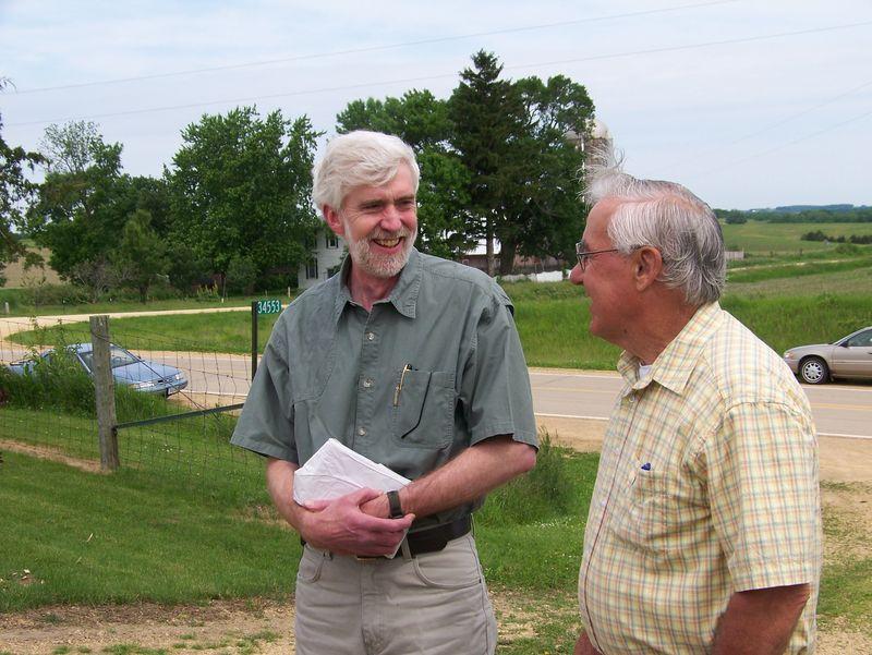 Jerome & Richard Ganzer smiling_DW