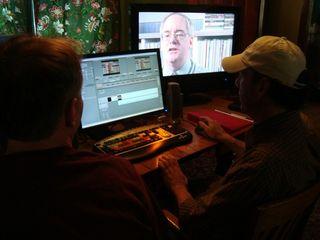 Editing Ness