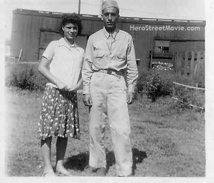 Frank and jenni ALT