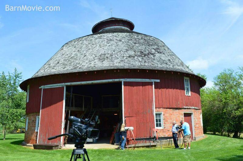 Fran Riley Knoll Crest Barn