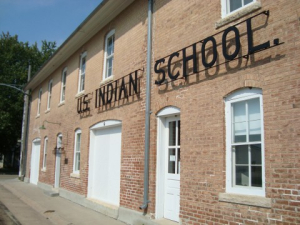 Genoa Indian School
