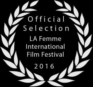 Official selected laurel 2016_black