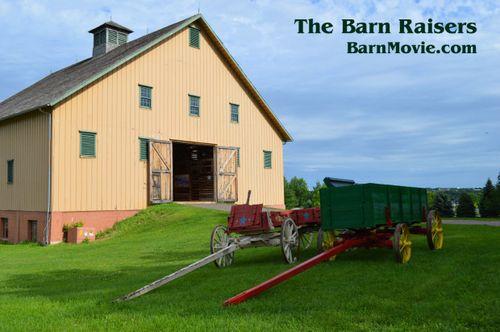 Flynn Barn