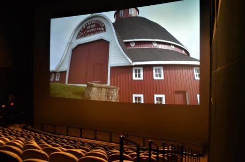 OH barn Putnam
