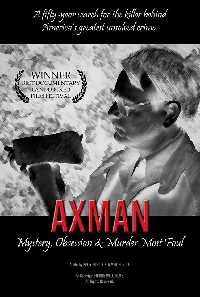 Axman new art