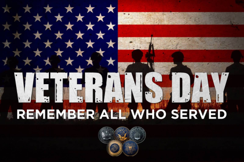 Vets Day image