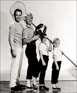 Doris Day it happened to Jane